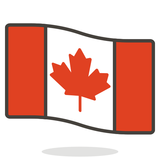 Canada Icon Free Of Free Vector Emoji