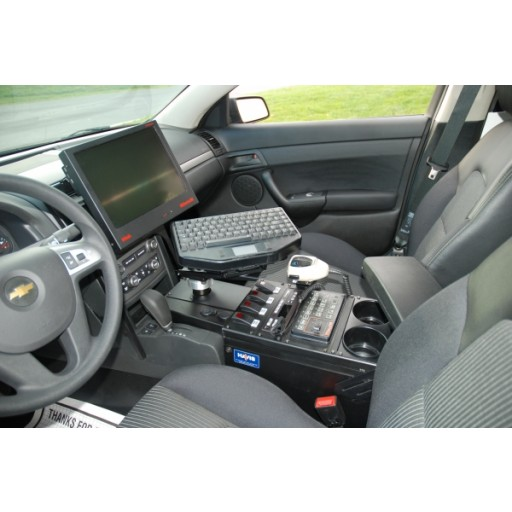 Chevrolet Caprice Vehicle Specific Console