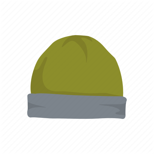 Bonnet, Bugler Hat, Cap, Fashion, Hat, Winter Hat Icon