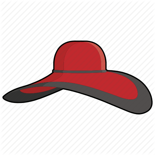 Clothing, Fashion, Hat, Headwear, Sloppy Hat, Squash Hat, Summer Icon