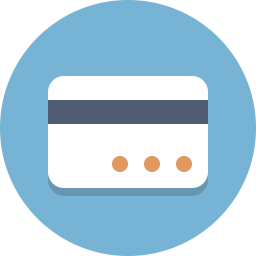 Card, Credit Card Icon