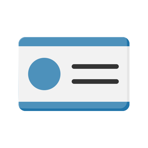 Student, Card Icon Free Of Education