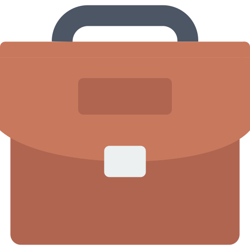 Bag, Business, Case, Management Icon Free Of Education And School