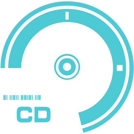 Cd Icon Iconset Soborne