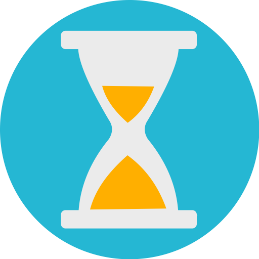 Clock, Challenge, Time, Sand Icon