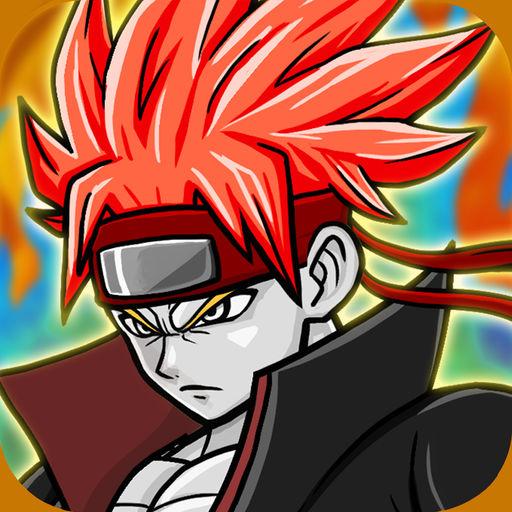 Anime Ninja Character Manga Creator Games For Free