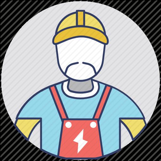 Electrical Engineer, Electrician, Electronics Technician, Lineman