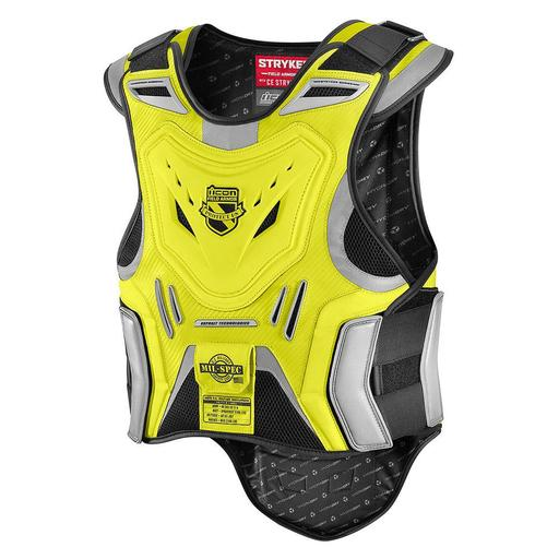 Body Armour Protection Tagged Chest Back Protection Hfx