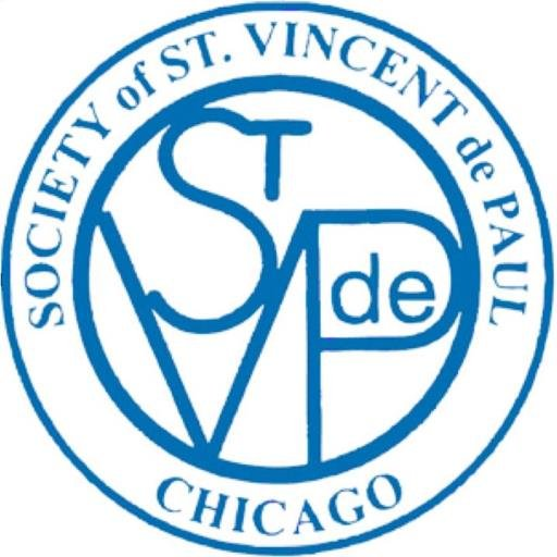 St Vincent De Paul On Twitter Icon Honors Life, Mission