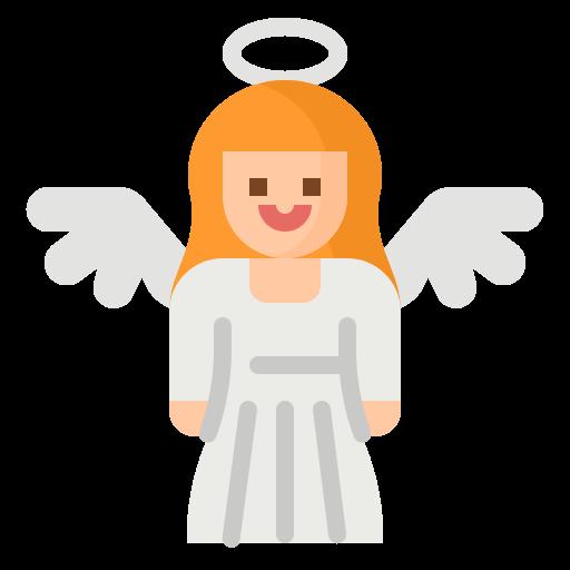 Angel, Christian, Christianity, Christmas Icon Free Of Christmas