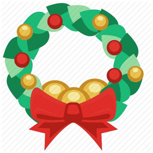 Balls, Bow Tie, Celebration, Christmas, Christmas Garland