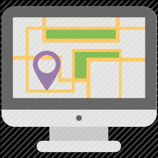 Navigation App, Navigation Software, Online Gps, Online Map