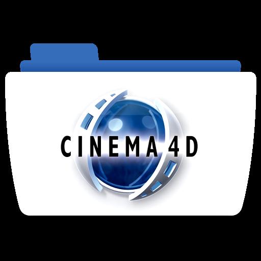 Cinema Folder, File, Cinem Icon Free Of Colorflow Icons