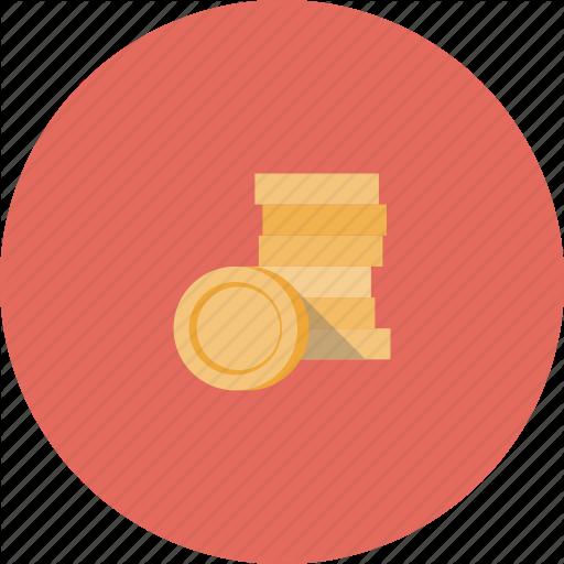 Icon Coin Symbol Usa Qsp Coin