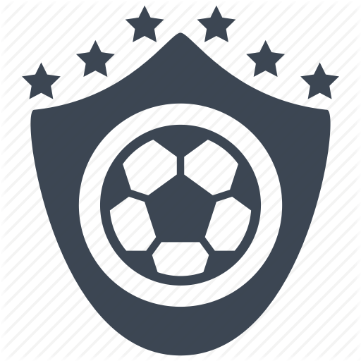 Badge, Club, Logo, Soccer Icon