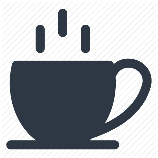 Cafe, Coffee, Coffee Break, Cup, Cup Icon, Tea Icon