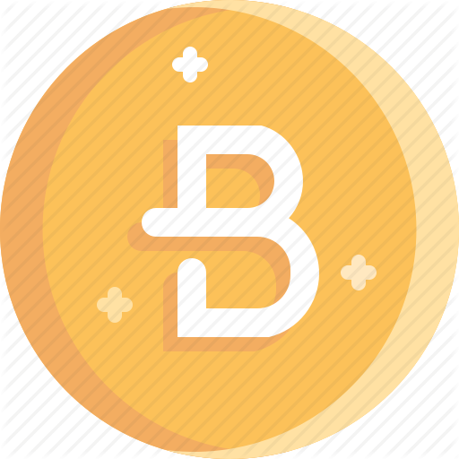 Blockchain, Bytecoin, Coin, Cryptocurrency, Icon