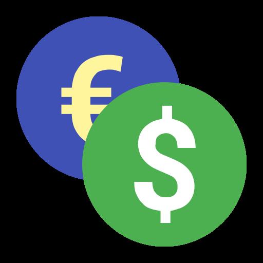 Icon Coin Wikipedia Locations