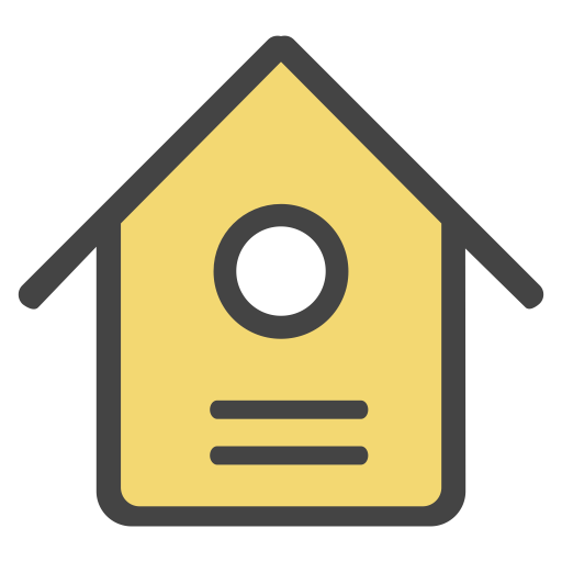 College Home Page, College, Education Icon With Png And Vector