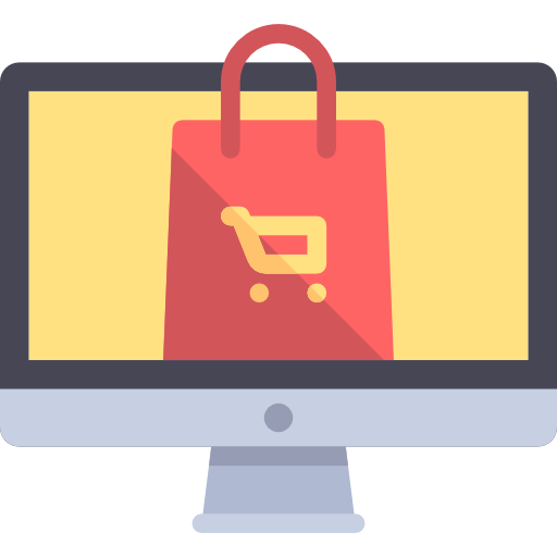 Commerce, Shopping Bag, Supermarket Icon