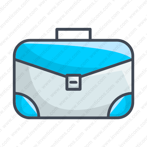 Download Case,bag,job Icon Inventicons