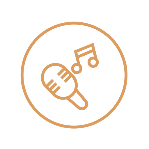 Gospel Concert Icons, Download Free Png And Vector Icons