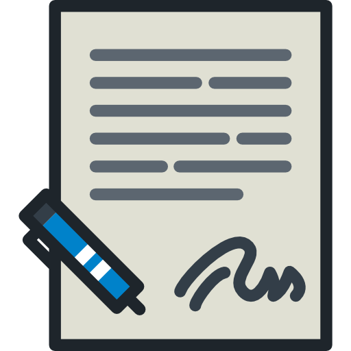 Document, Pencil, Signature, Business, Contract, Agreement