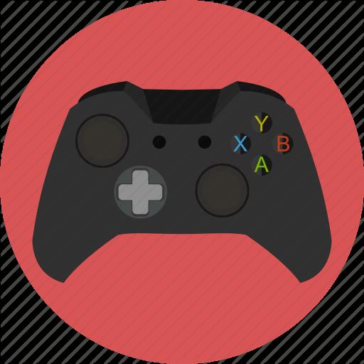 Controll, Controller, Game, Gamepad, Play, Xbox Icon