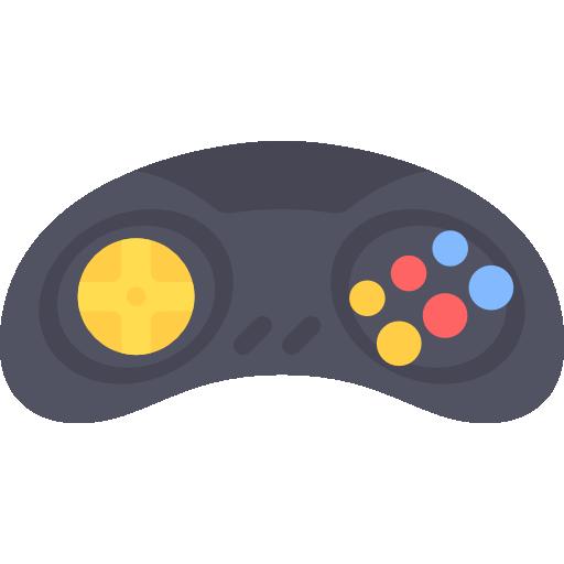 Game Controller Icon Gaming Freepik