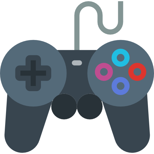 Game Controller Icon Download