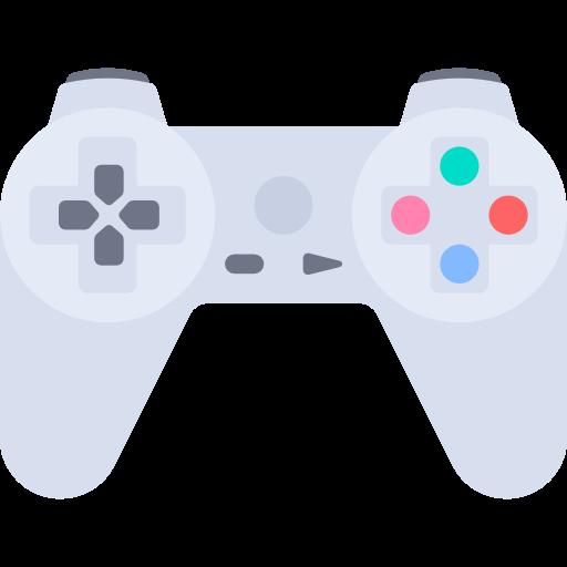 Gaming, Gamepad, Technology, Video Game, Gamer, Game Controller Icon