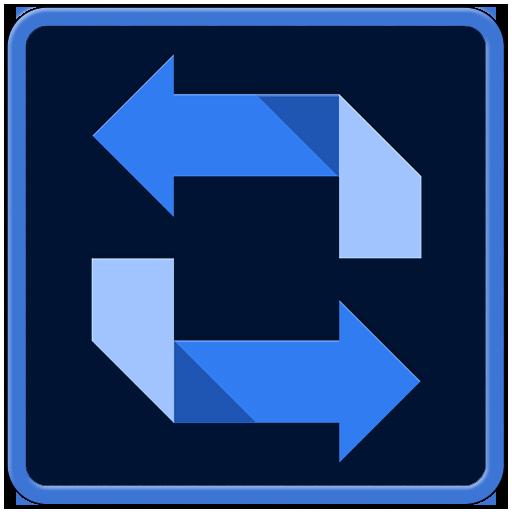 Converter Icon