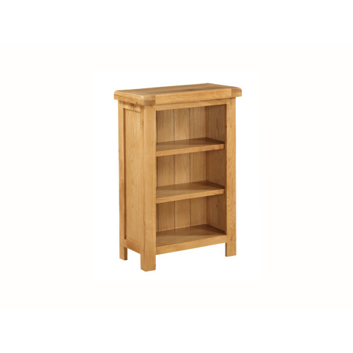 Annaghmore Somerset End Table With Shelf