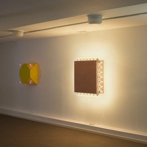 What Dan Flavin's First Light Pieces Tell Us About His Devotional