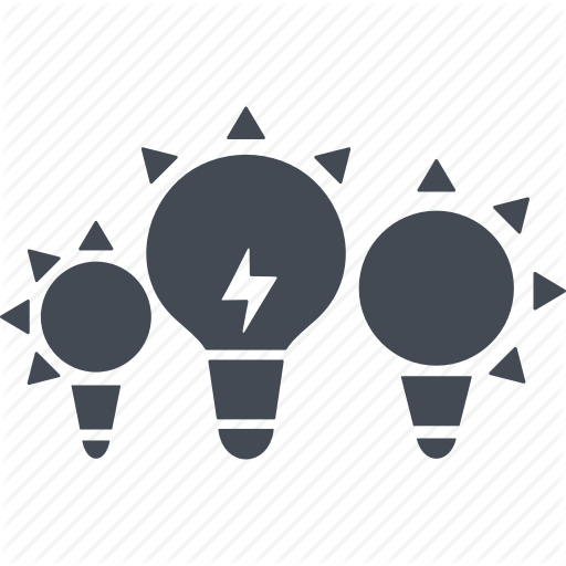 Business, Creativ Team, Creative, Idea, Lamp Icon