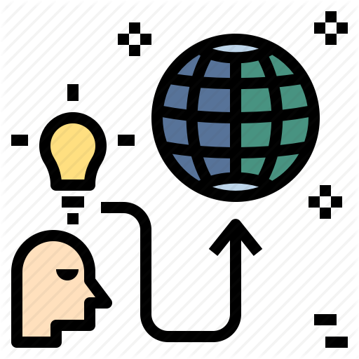 Business, Creative, Creator, Design, Idea, Innovation, Inventor Icon