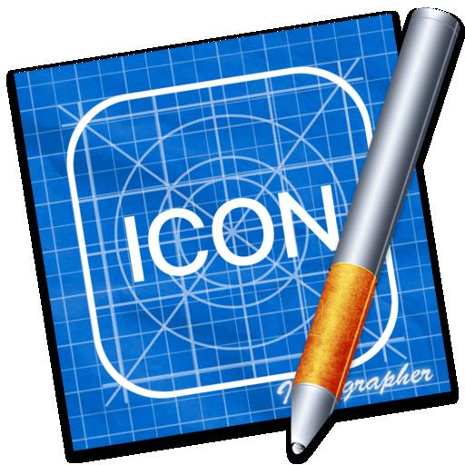 Iconographer Multi Platform Icon Creator