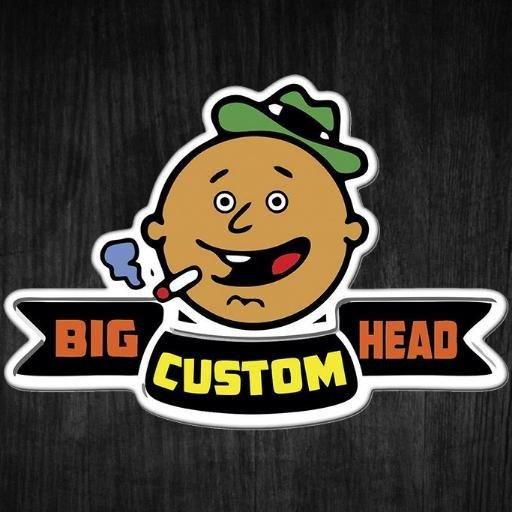 Bighead Custom