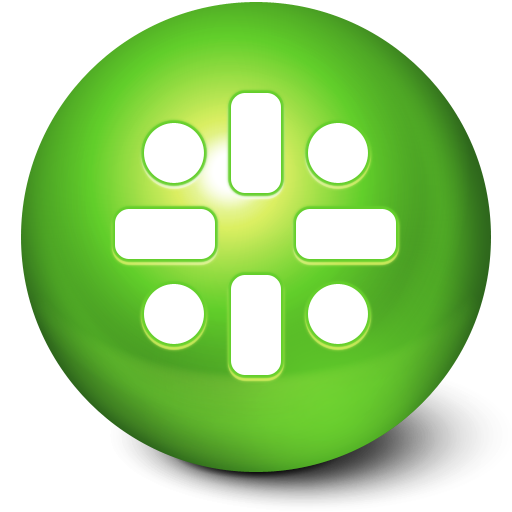 Cute Ball Reboot Icon I Like Buttons Iconset