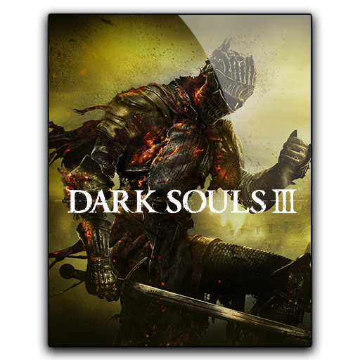 Icon Dark Souls Iii