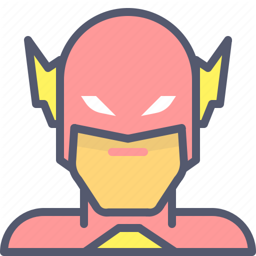 Dccomics, Flash, Hero, Movie, Superhero Icon