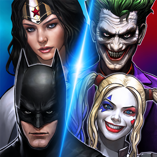 How To Play Dc Unchained On Pc