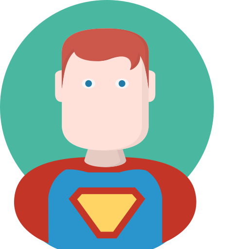 Superman Icon With Png And Vector Format For Free Unlimited