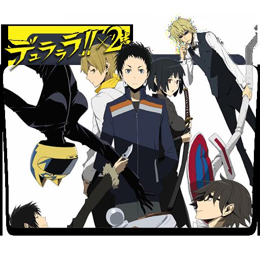 Ketsu Folder Icon
