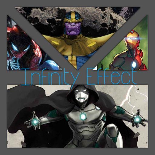 Infinity Effect Comics Amino