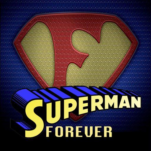 Superman Forever Forever!