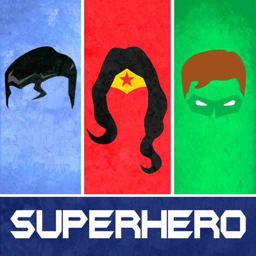 Comic Super Hero Trivia Quiz