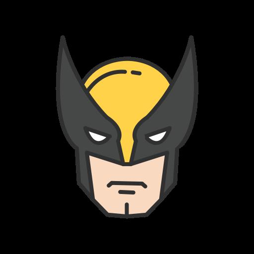 Evil Batman, Marvel, Super Hero, X