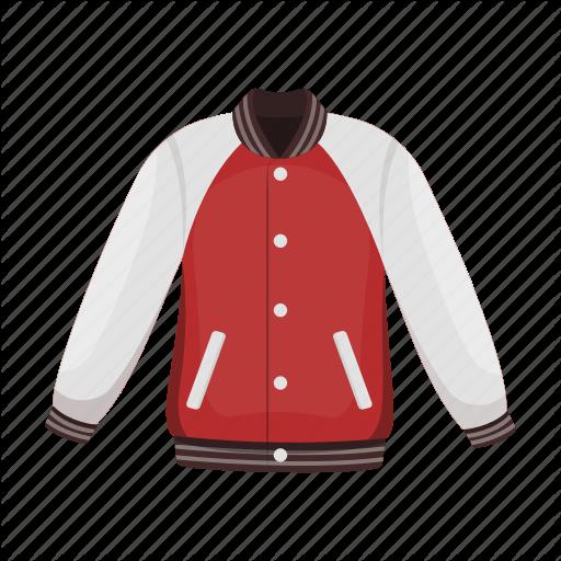 Attribute, Baseball, Clothes, Equipment, Jacket, Sport, Uniform Icon