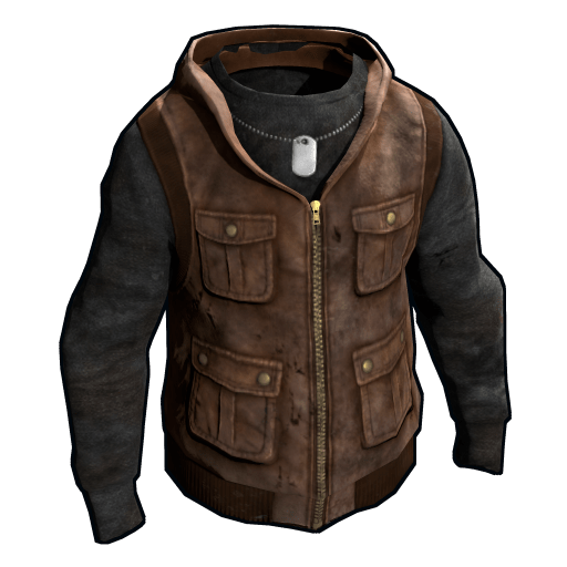 Ranger's Vest Rust Wiki Fandom Powered